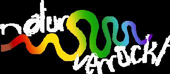 Logo: Natur verrückt - Naturgartenplanerin Ingrid Völker